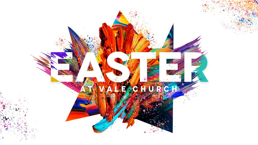 Easter at Vale Church