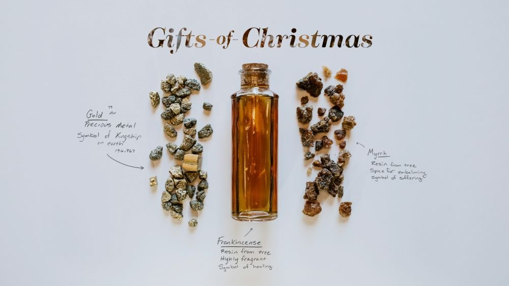 Gifts of Christmas
